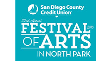 2018 Festival of Arts in North Park