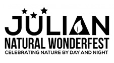 Julian Natural Wonderfest and Star Party