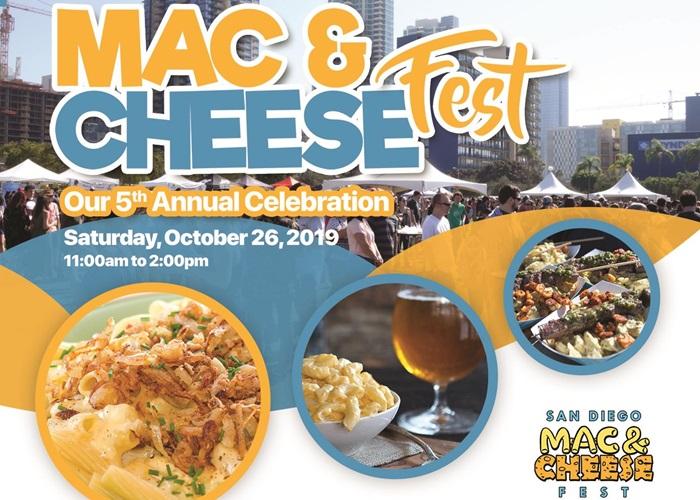 Mac N Cheese Fest