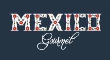 Mexico Gourmet logo.