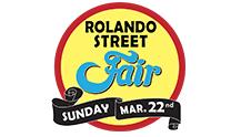 Rolando Street Fair San Diego