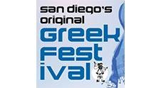 San Diego Greek Festival