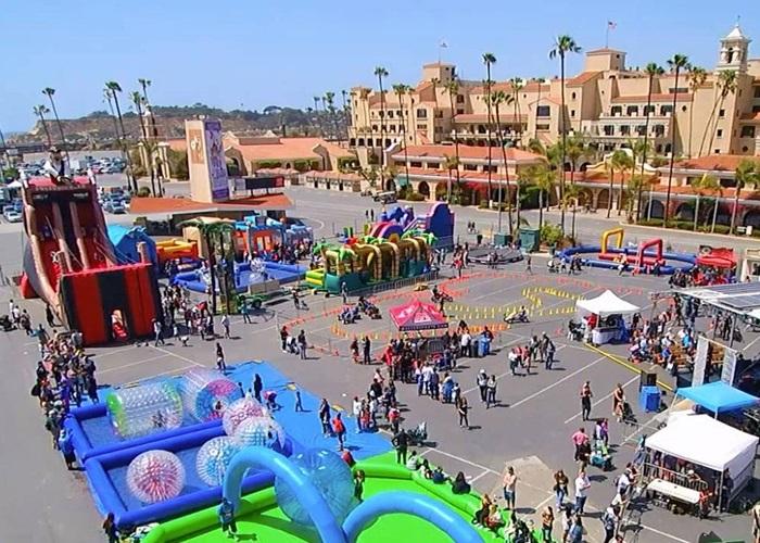 San Diego Kids Expo & Fair   Del Mar Fairgrounds