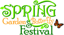 Spring Garden & Butterfly Festival at Cuyamaca College