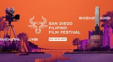 San Diego Filipino Film Festival