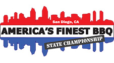 America's Finest BBQ State Championship, San Diego