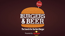 San Diego Reader Burgers and Beer