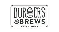 Burgers and Brews Invitational