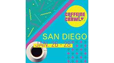 San Diego Caffeine Crawl 2018