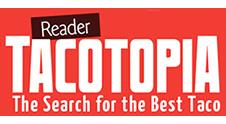 Reader Tacotopia