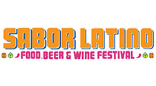 Sabor Latino Wine, Beer and Food Festival