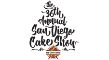 The 36th Annual San Diego Cake Show