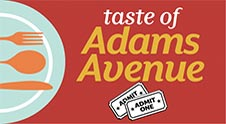 Taste of Adams Avenue