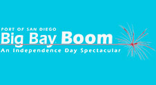 Big Bay Boom - 4th of July in San Diego