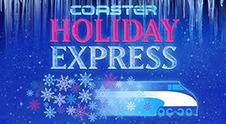 COASTER Holiday Express