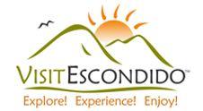 Visit Escondidio Logo