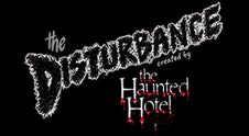 The Haunted Hotel Gaslamp Quarter