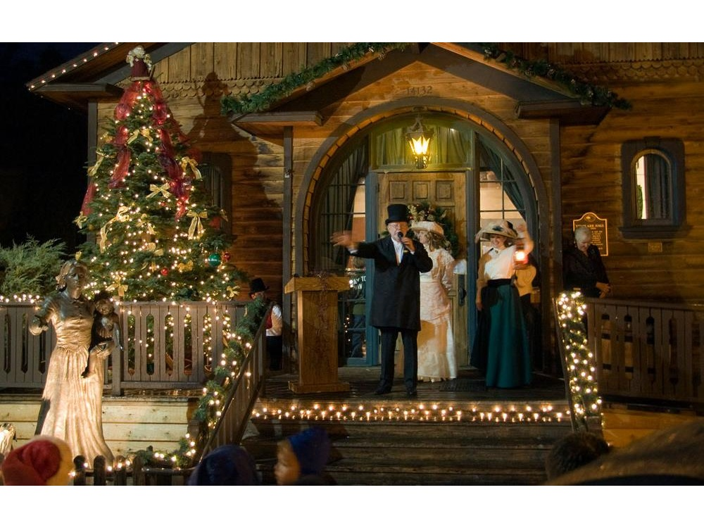 Poway Christmas In The Park 2020 Poway's Christmas in the Park | Holidays in San Diego