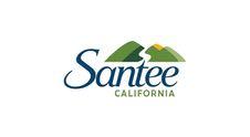 City of Santee Logo