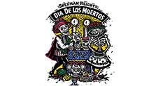 Sherman Heights Dia de los Muertos