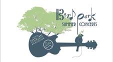 Bird Park Summer Concerts