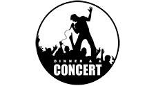El Cajon Dinner & A Concert