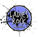 Ladies Rock San Diego