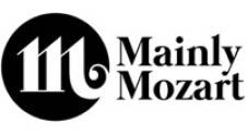 Mainly Mozart 2021 Logo