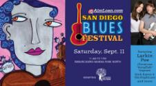 San Diego Blues Festival 2021