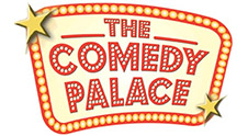 Comedy Palace Logo