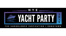 New Year's Eve Yacht Party 2019