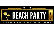 PB's Official 2019 New Year's Eve Beach Party