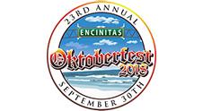 2018 Encinitas Oktoberfest