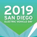 Electric Vehicle logo 124x124