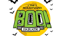The Boulevard Boo! Parade