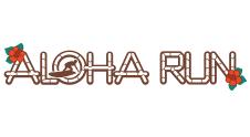 Aloha Run logo
