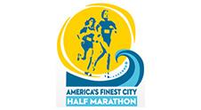 Americas Finest City Half Marathon & 5K