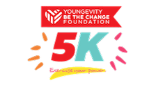 San Diego Be The Change 5K