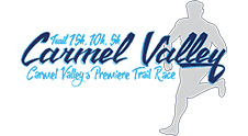 Carmel Valley Trail 5K, 10K and 15K