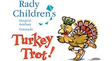 Coronado 5k Turkey Trot