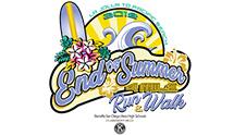 End of Summer 4 Mile Run & Walk - La Jolla to Pacific Beach