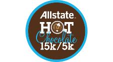 San Diego Hot Chocolate 15K & 5K Road Race