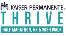 Kaiser Thrive Marathon