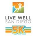 Live Well San Diego 5K