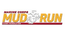 World Famous Marine Corps Mud Run Camp Pendleton