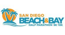 San Diego Beach & Bay Half Marathon and 5K