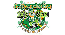 2019 St. Patrick's Day 10K Run