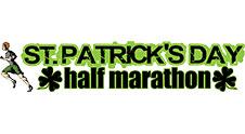 St. Patrick's Day Half Marathon