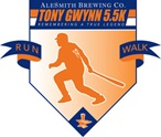Tony Gwynn 5.5K Run & Walk