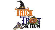 Trick or Trot 5K/1 Mile Fun Run